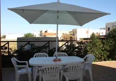 Casa Vacanze Residence La Chiana Villette A Schiera